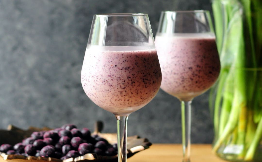 Medical Medium Heavy Metal Smoothie